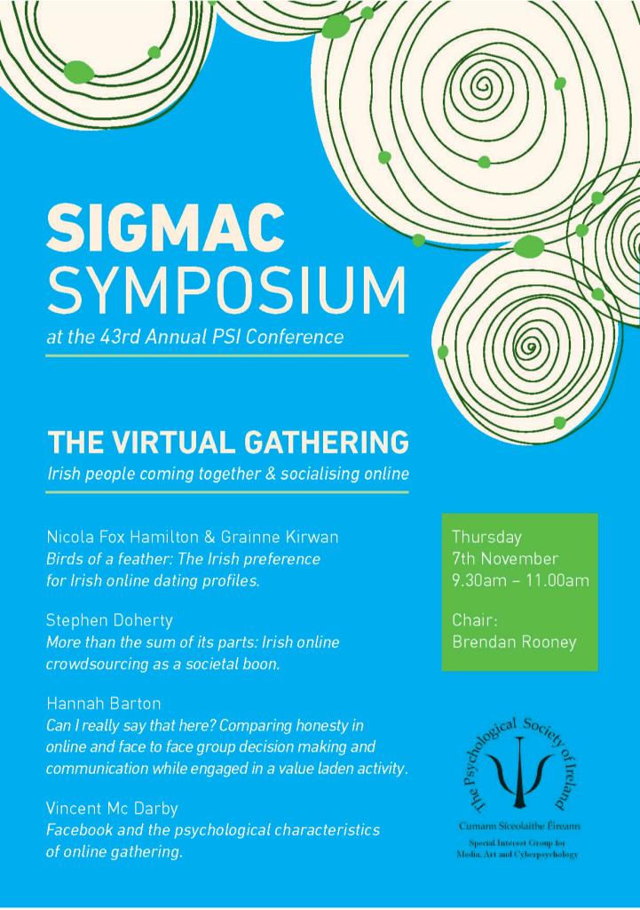 SIGMAC symposium ad AW-01