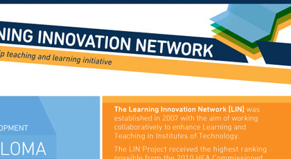 Learning Innovation Network – Brand