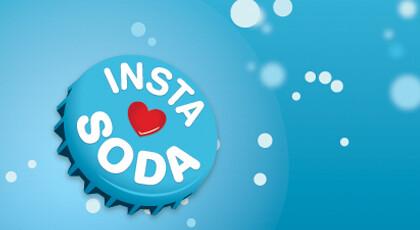 Instasoda – Brand & online presence