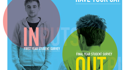 IOTI: National Student Survey – Brand